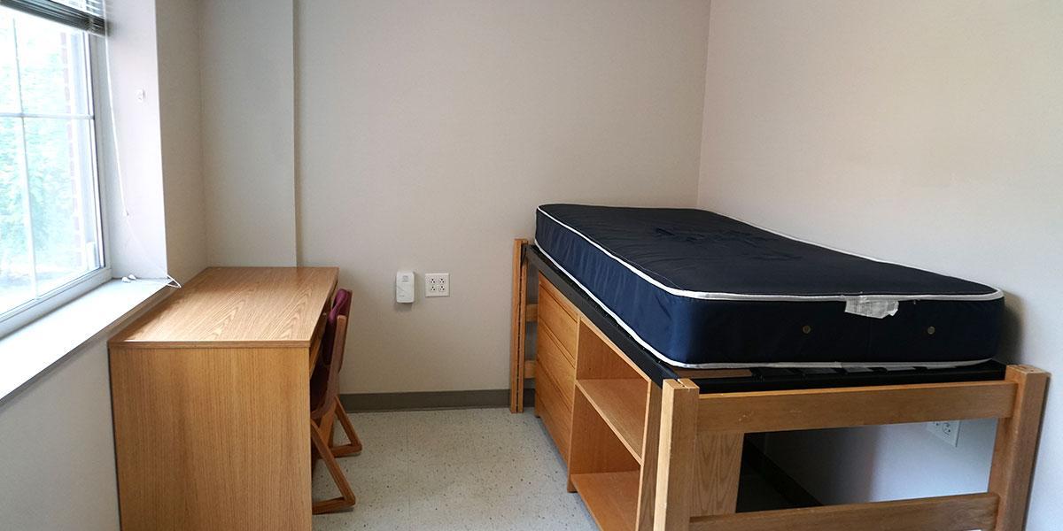 Single Room (X04, X22, X32, X50)