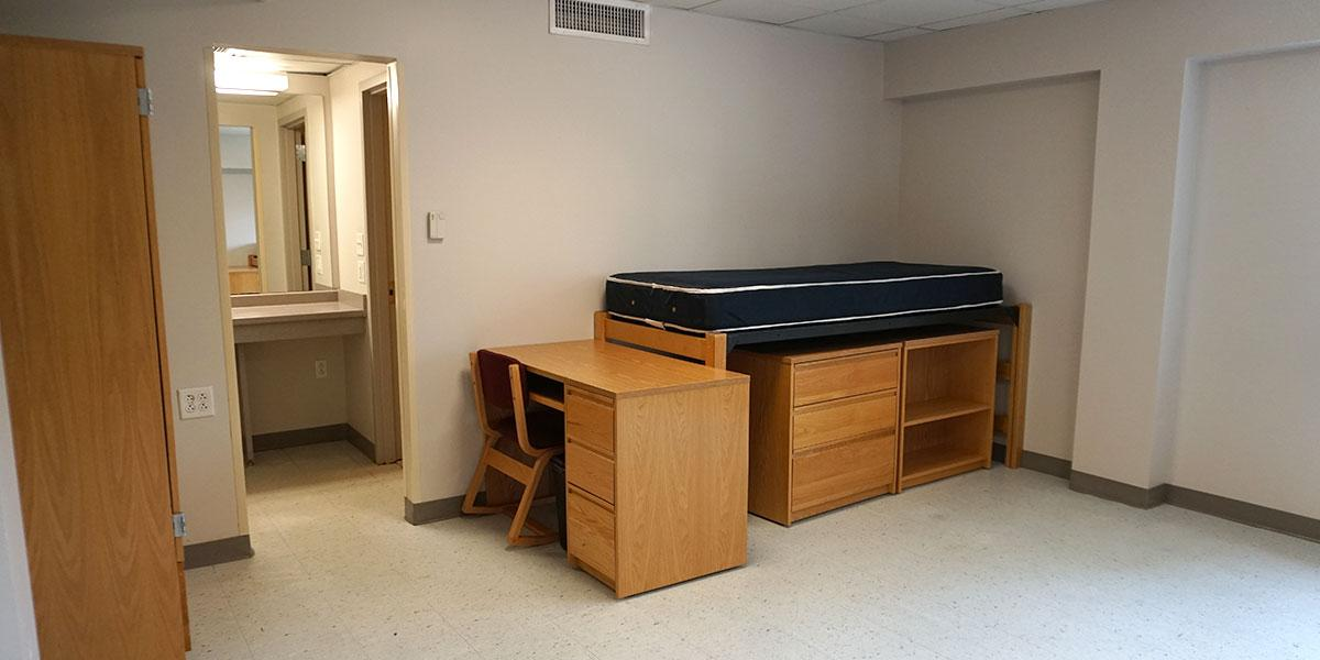 Corner Room (X05, X23, X33, X51)