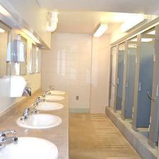 Community Style Bathrooms