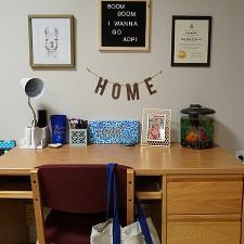 Southwest Hall Desk