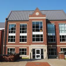 Southwest Hall