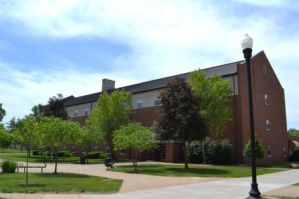 Zacharias Hall