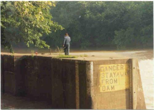 Dangerous Dam