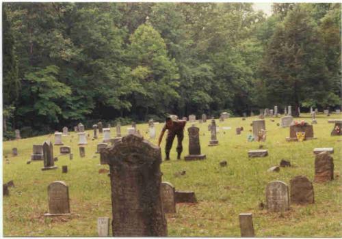 Goodspring Church Cemetery