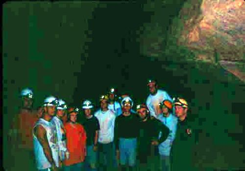 The Cave Group