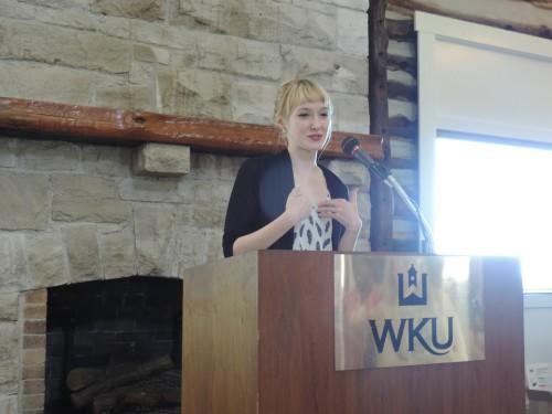 Gender & Women's Studies 2016 Awards Ceremony