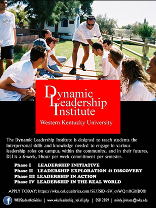Dynamic Leadership Institute