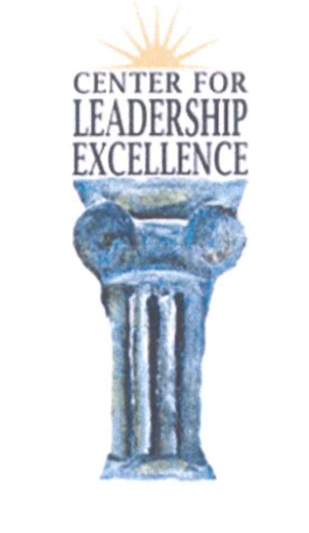 Center for Leadership Excellence Logo