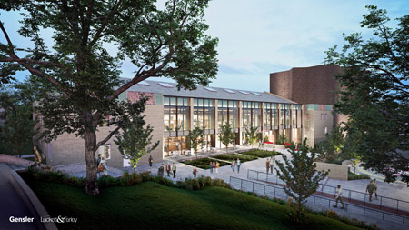 WKU Commons Concept