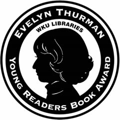 Seal of Evelyn Thurman