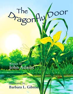 The Dragon Fly Door