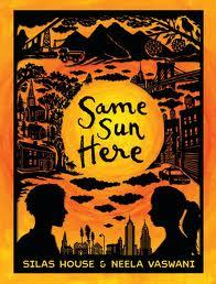 Same Sun Here book cover