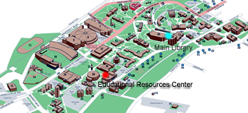 Educational Resources Center