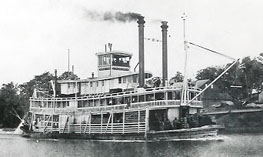 The Sternwheeler Bowling Green