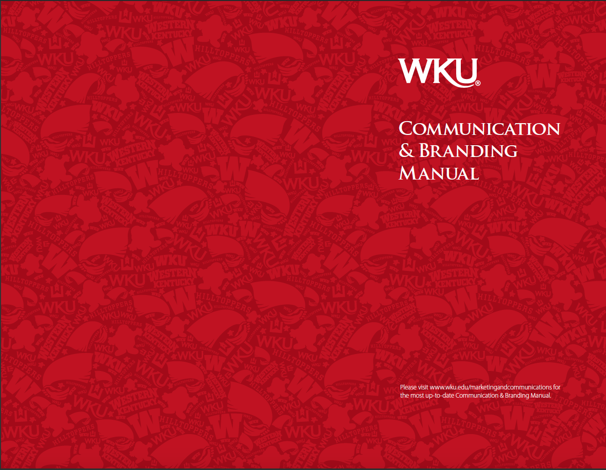 WKU Communication & Branding Manual