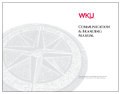 Communication and Branding Manual