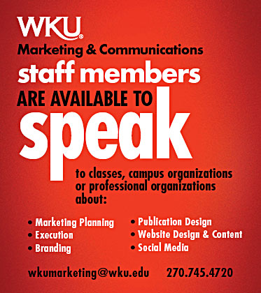 WKU Marketing and Communications