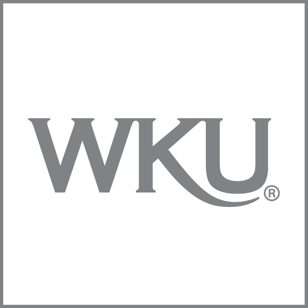 WKU Box line gray logo