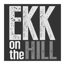 Ekk on the Hill