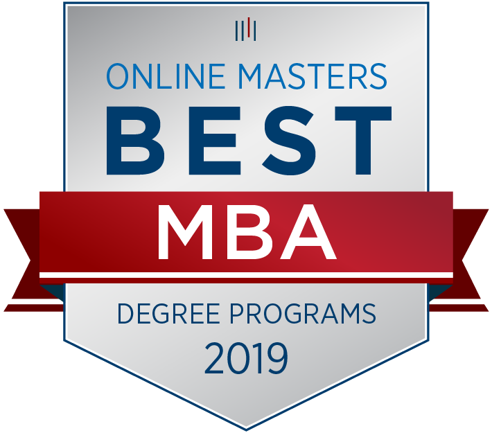 Online Masters - Best MBA Degree Programs 2019