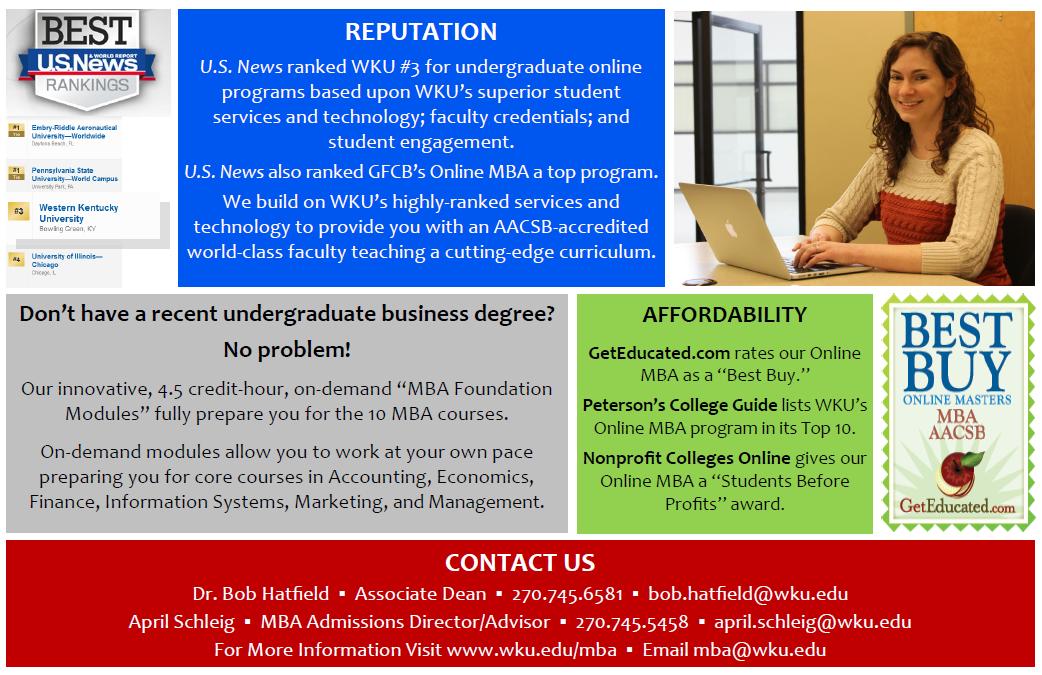 Online MBA 2