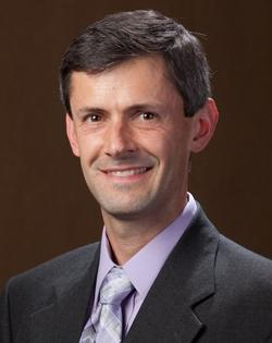 Dr. Gregory Goodrich, WKU Meteorology Faculty