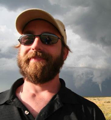 WKU Meteorology Faculty: Dr. Josh Durkee