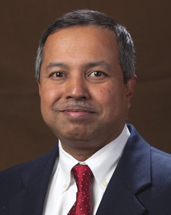 WKU Meteorology Faculty: Dr. Rezaul Mahmood
