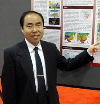 WKU Meteorology Faculty: Dr. Xingang Fan
