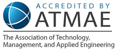 ATMAE Accredited