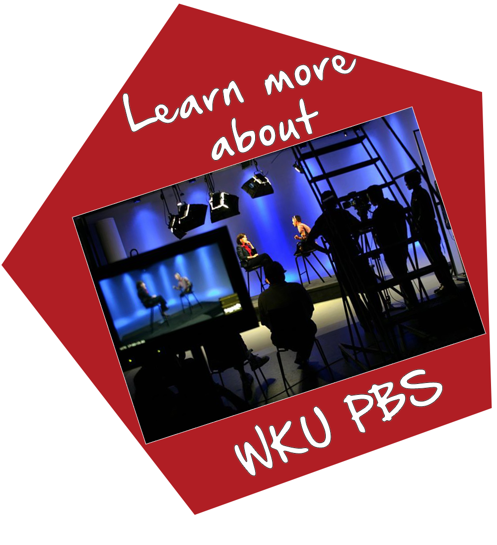 learn more about WKU PBS