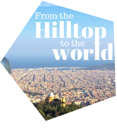 From the Hilltop to the world, WKU study abroad
