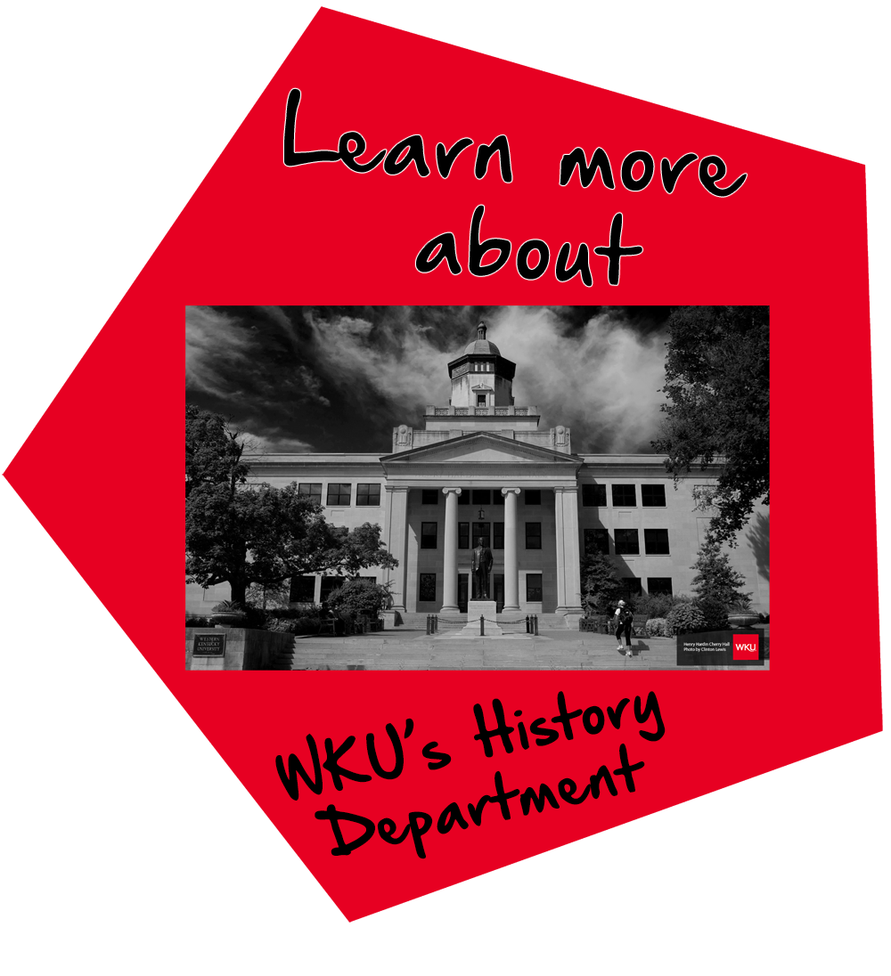 Learn more about WKU's History Department