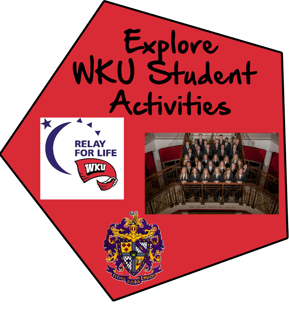 Learn more about student activities