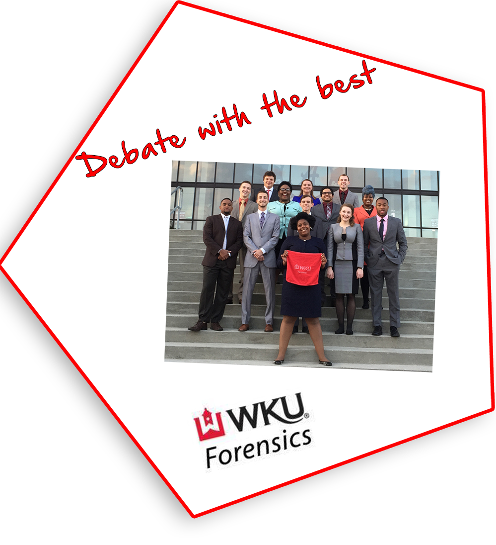 Learn more about WKU Forensics
