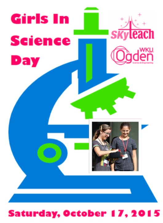 Girls in Science Day