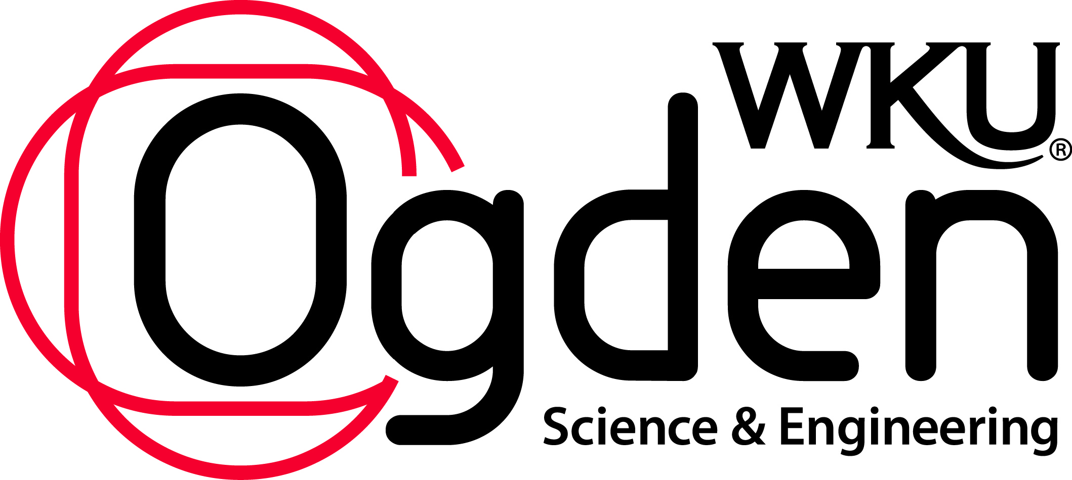 Ogden logo red and black version