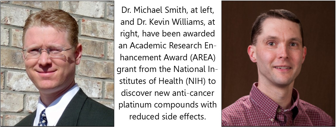 Dr. Michael Smith and Dr. Kevin Williams
