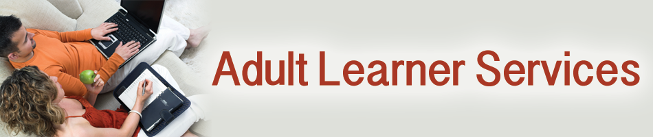 Adult Learner Services