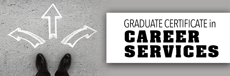 Graduate Certificate in Career Services