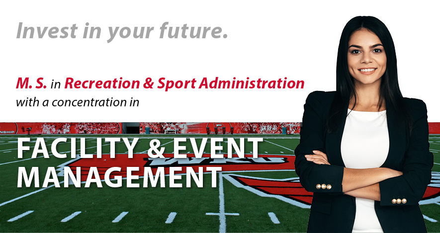 Wku Online Master Of Science In Recreation Sport Administration