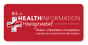 Plus 2 in Health Information Management
