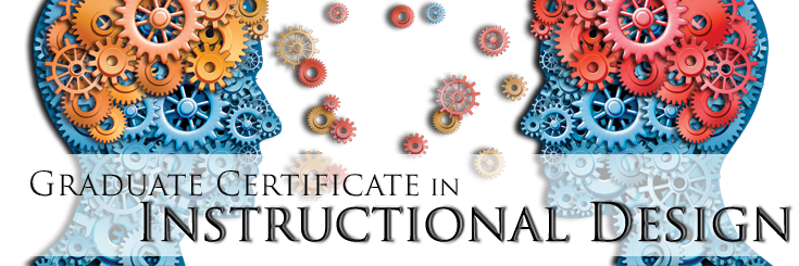 Online Certificate in Instructional Design