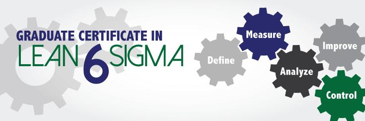 Lean Six Sigma Graduate Certificate | Western Kentucky University