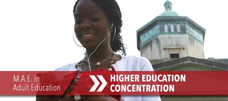 online degrees graduate education adult higher