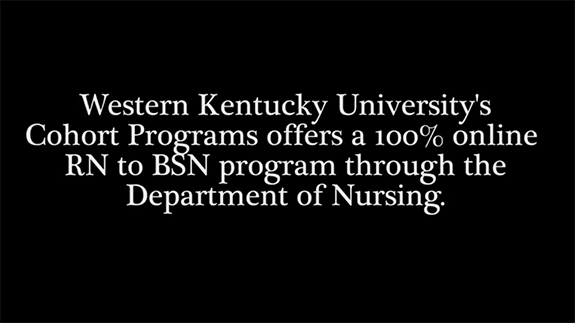 RN to BSN Video Preview