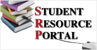 Visit Our Student Resource Portal