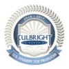 Photograph: Fulbright Logo