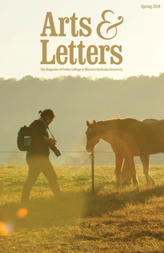 arts and letters magazine spring 2016