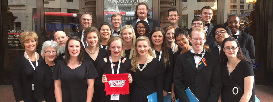 choral travels to nyc summer of 2016